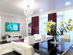 Apartment for sale in Riga, Riga center 435719