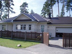House for rent in Riga, Bergi 427792