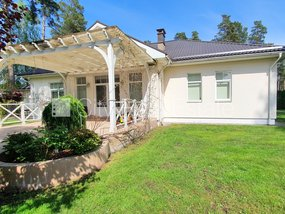 House for rent in Riga, Bergi 427792
