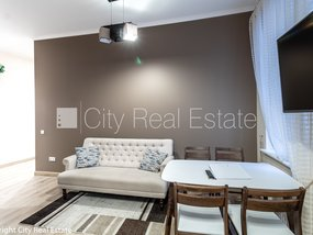 Apartment for rent in Riga, Riga center 428880