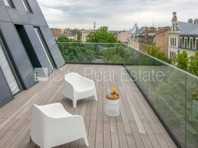 Apartment for sale in Riga, Riga center 507687