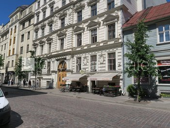 Apartment for rent in Riga, Riga center 423888