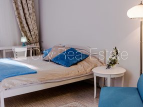 Apartment for shortterm rent in Riga, Riga center 427563