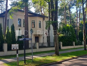 House for rent in Jurmala, Bulduri 433383