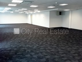Commercial premises for lease in Riga, Riga center 427196