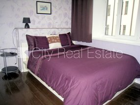 Apartment for shortterm rent in Riga, Riga center 507207