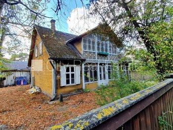 Pārdod māju Jūrmalā, Majoros 507565