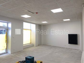 Commercial premises for lease in Riga, Riga center 506845