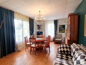 House for rent in Jurmala, Majori 451280