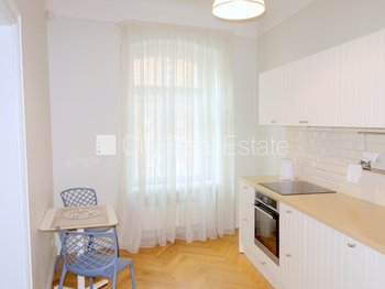 Apartment for rent in Riga, Riga center 424099
