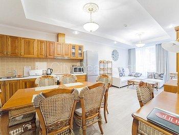 Apartment for rent in Jurmala, Dzintari 431719
