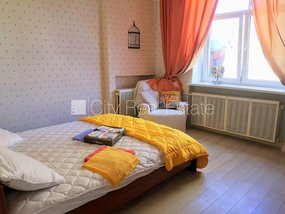 Apartment for rent in Riga, Riga center 507462