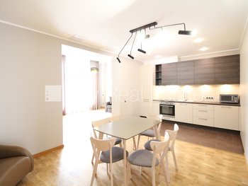 Apartment for sale in Riga, Riga center 430012