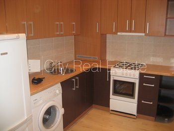 Apartment for rent in Riga, Riga center 436738