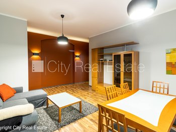 Apartment for rent in Riga, Riga center 424885
