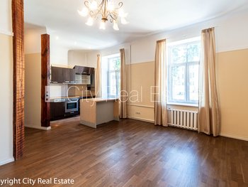 Apartment for rent in Riga, Riga center 431932
