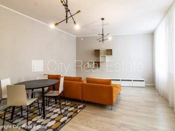 Apartment for rent in Riga, Riga center 509750