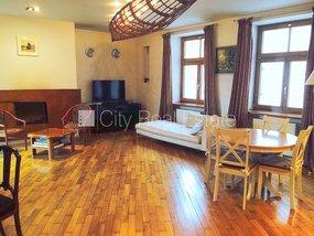 Pārdod dzīvokli Rīgā, Vecrīgā 454134