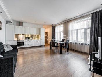 Apartment for rent in Riga, Riga center 428207