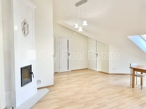 Продают квартиру в Риге, Центре 423902