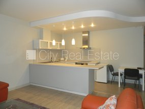 Apartment for rent in Riga, Riga center 435808