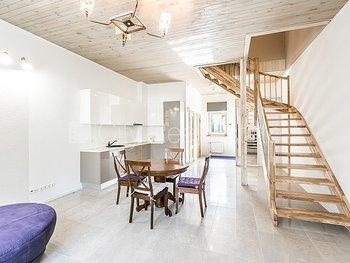 Pārdod māju Jūrmalā, Dzintaros 425198
