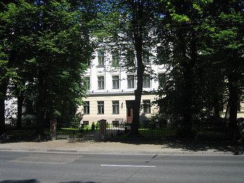 Kalpaka Park Residence