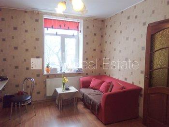 Pārdod dzīvokli Rīgā, Centrā 424370