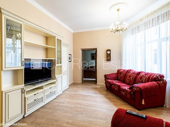Apartment for sale in Riga, Riga center 507744