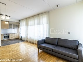 Apartment for rent in Riga, Riga center 438789