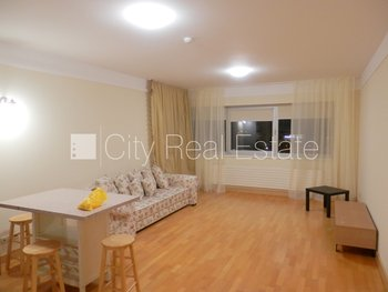 Apartment for rent in Riga, Sampeteris-Pleskodale 507912