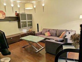 Apartment for rent in Riga, Riga center 509740
