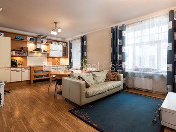 Apartment for sale in Riga, Riga center 444833