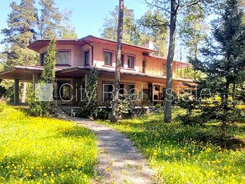House for shortterm rent in Riga district, Baltezers 507811
