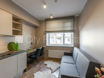 Izīrē dzīvokli Rīgā, Šampēterī-Pleskodālē 424381