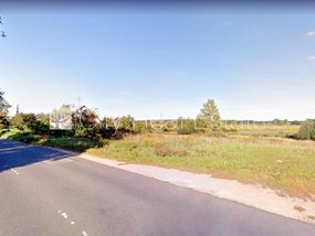 Land for sale in Riga, Mezciems 425949