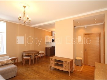 Apartment for rent in Riga, Riga center 430369