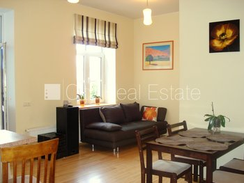 Apartment for rent in Riga, Riga center 509001