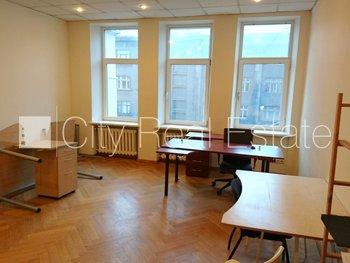 Iznomā komerctelpas Rīgā, Centrā 431061