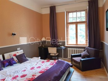 Apartment for rent in Riga, Riga center 423920