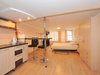 Apartment for rent in Riga, Vecriga (Old Riga) 428538