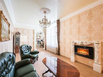 Apartment for sale in Riga, Riga center 507706