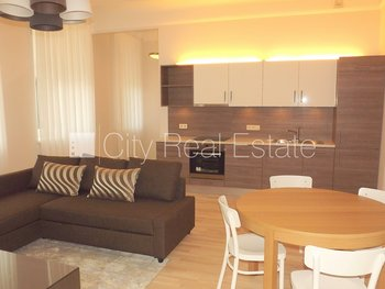 Apartment for rent in Riga, Riga center 426269