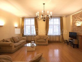 Apartment for rent in Riga, Riga center 424533