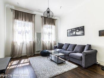 Продают квартиру в Риге, Центре 431747