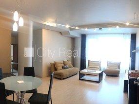 Продают квартиру в Риге, Центре 426004