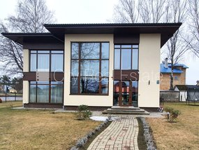 House for rent in Riga district, Bukulti 509612