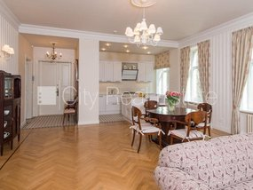 Apartment for sale in Riga, Riga center 424139