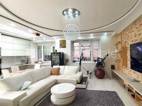 Продают квартиру в Риге, Центре 424793