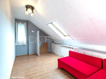 Apartment for rent in Riga, Riga center 427155